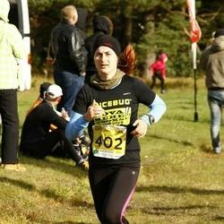 43. Saaremaa kolme päeva jooks - Sigrid Turja (402)
