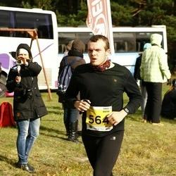 43. Saaremaa kolme päeva jooks - Kaarel Koitne (564)
