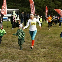 43. Saaremaa kolme päeva jooks - Evelin Ausmees (373)