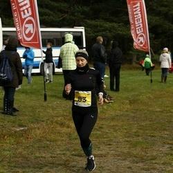 43. Saaremaa kolme päeva jooks - Merli Suu (83)