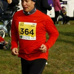 43. Saaremaa kolme päeva jooks - Timo Suppi (364)