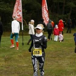 43. Saaremaa kolme päeva jooks - Marika Rohtla (113)