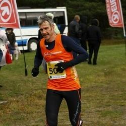 43. Saaremaa kolme päeva jooks - Einar Kaigas (503)
