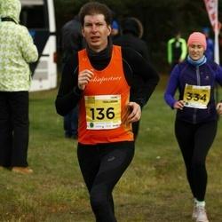 43. Saaremaa kolme päeva jooks - Tauno Trallmann (136)