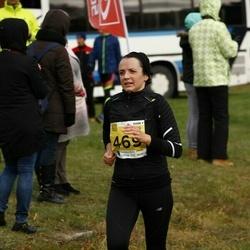 43. Saaremaa kolme päeva jooks - Karin Paloots (469)
