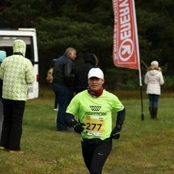 43. Saaremaa kolme päeva jooks - Reemet Uhle (277)