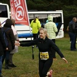 43. Saaremaa kolme päeva jooks - Aliise Allik (507)