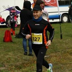 43. Saaremaa kolme päeva jooks - Aarne Hõbelaid (127)