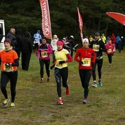 43. Saaremaa kolme päeva jooks - Tiina Mattiisen (51)