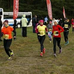43. Saaremaa kolme päeva jooks - Ave Toomingas (473)