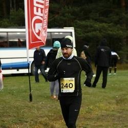 43. Saaremaa kolme päeva jooks - Ranel Suurna (240)