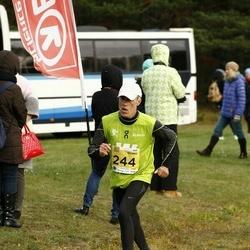43. Saaremaa kolme päeva jooks - Peep Ristmägi (244)