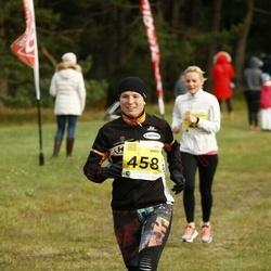 43. Saaremaa kolme päeva jooks - Kärt Käärst (458)