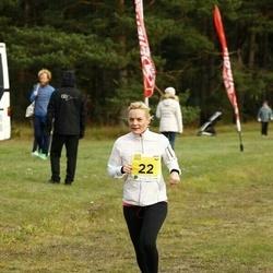43. Saaremaa kolme päeva jooks - Katrin Taho (22)