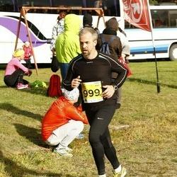 43. Saaremaa kolme päeva jooks - Marko Kolk (999)
