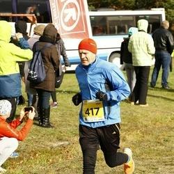 43. Saaremaa kolme päeva jooks - Andre Käen (417)