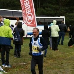 43. Saaremaa kolme päeva jooks - Roman Rannisto (641)