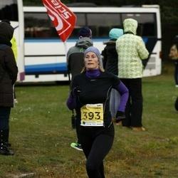 43. Saaremaa kolme päeva jooks - Kadri Limberg (393)