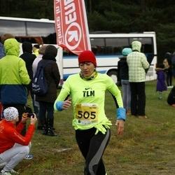 43. Saaremaa kolme päeva jooks - Maili Antons (505)