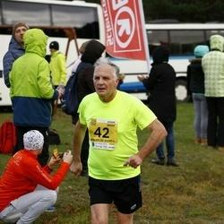 43. Saaremaa kolme päeva jooks - Jevgeni Hafizov (42)