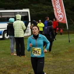 43. Saaremaa kolme päeva jooks - Siiri Mustkivi (251)