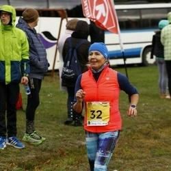 43. Saaremaa kolme päeva jooks - Reena Käo (32)