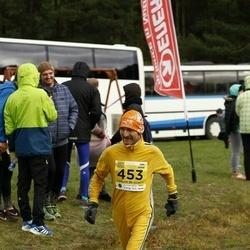 43. Saaremaa kolme päeva jooks - Kuno Kipper (453)