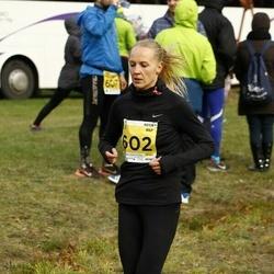 43. Saaremaa kolme päeva jooks - Kätlin Kilp (602)