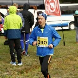 43. Saaremaa kolme päeva jooks - Tannar Tiitsar (340)