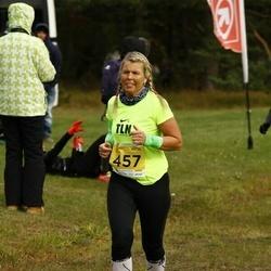 43. Saaremaa kolme päeva jooks - Raili Rüütel (457)