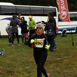 43. Saaremaa kolme päeva jooks - Siiri Paiste (490)