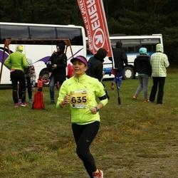 43. Saaremaa kolme päeva jooks - Kairit Kaasik (635)