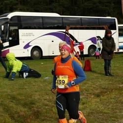 43. Saaremaa kolme päeva jooks - Ursula Noorväli (139)
