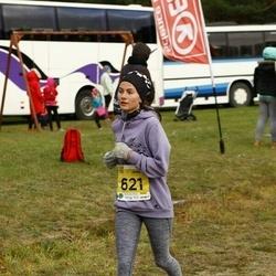 43. Saaremaa kolme päeva jooks - Helise Johanson (621)