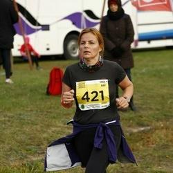 43. Saaremaa kolme päeva jooks - Vaige Aav (421)