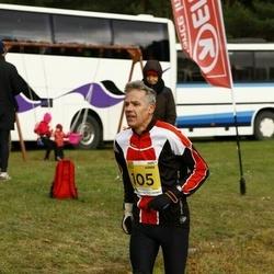43. Saaremaa kolme päeva jooks - Janek Aedmäe (105)