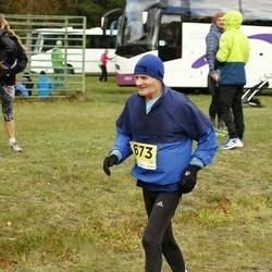 43. Saaremaa kolme päeva jooks - Väino Vaha (673)