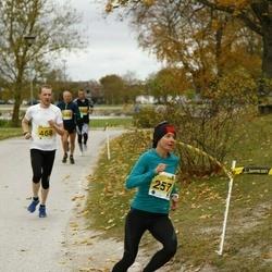 43. Saaremaa kolme päeva jooks - Ilona Marhele (257)