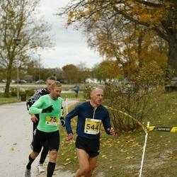 43. Saaremaa kolme päeva jooks - Kait Vahter (75), Ago Veilberg (544)