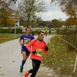43. Saaremaa kolme päeva jooks - Raido Raspel (243)