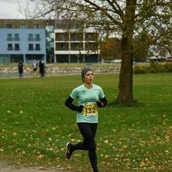 43. Saaremaa kolme päeva jooks - Moonika Pilli (132)