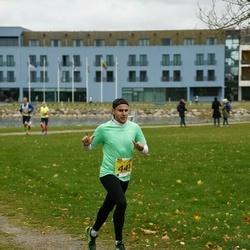 43. Saaremaa kolme päeva jooks - Harold Vilson (441)