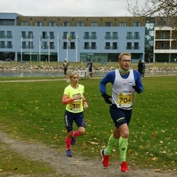 43. Saaremaa kolme päeva jooks - Marion Tibar (311), Andres Hellerma (704)