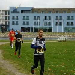 43. Saaremaa kolme päeva jooks - Sulo Savolainen (655)