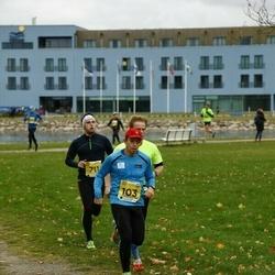 43. Saaremaa kolme päeva jooks - André Abner (103)