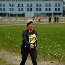43. Saaremaa kolme päeva jooks - Sari Kärnä (583)