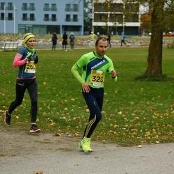 43. Saaremaa kolme päeva jooks - Ahto Jakson (323)
