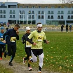 43. Saaremaa kolme päeva jooks - Martin Maasik (114)
