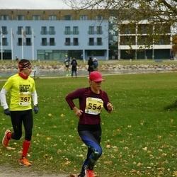 43. Saaremaa kolme päeva jooks - Taimi Kangur (554)