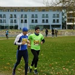 43. Saaremaa kolme päeva jooks - Oliver Kask (540)